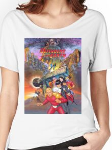 Defenders of the Earth Women's Relaxed Fit T-Shirt