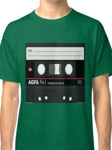 old  cassette Classic T-Shirt