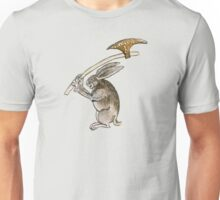 Killer Rabbit Unisex T-Shirt