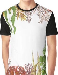 Seaweed Comp Graphic T-Shirt