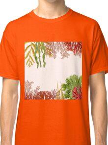 Seaweed Comp Classic T-Shirt