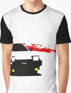 InitialD Graphic T-Shirt
