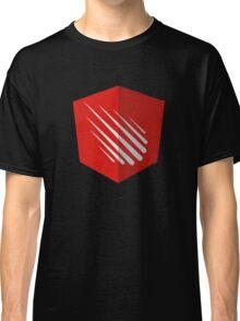 Angular Meteor Classic T-Shirt