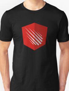 Angular Meteor T-Shirt