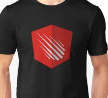 Angular Meteor Unisex T-Shirt