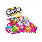 Shopkin Squad 2 by shopkinfan