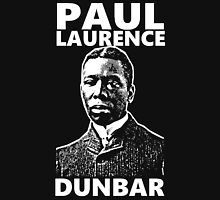 Paul Laurence Dunbar-2 Unisex T-Shirt