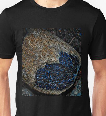 Heart of the Mountain Unisex T-Shirt
