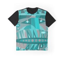 Submerge Graphic T-Shirt