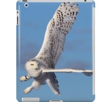 The engagement ring iPad Case/Skin