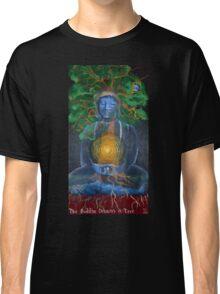 The Buddha Dreams a Tree Classic T-Shirt
