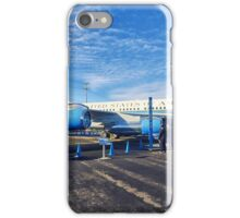 Air Force One 2 iPhone Case/Skin