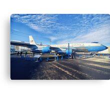 Air Force One 2 Metal Print