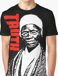 TRUTH Graphic T-Shirt
