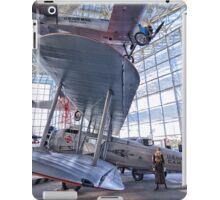 Boeing Model 40B iPad Case/Skin