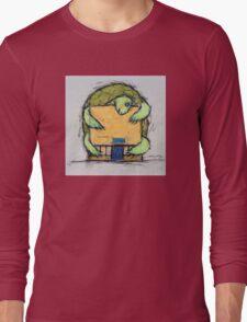 Tortuga Love Long Sleeve T-Shirt