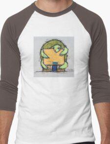 Tortuga Love Men's Baseball ¾ T-Shirt
