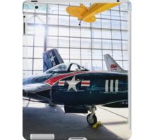 F9 Cougar iPad Case/Skin