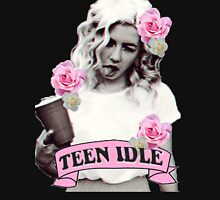 Marina and the Diamonds Teen Idle Unisex T-Shirt