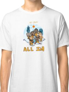 Go Cavs team Classic T-Shirt