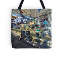Huey  Tote Bag