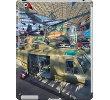 Huey  iPad Case/Skin