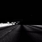 On a Dark Highway by Scott Mitchell