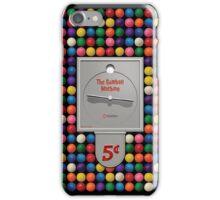 The Gumball Machine iPhone Case/Skin