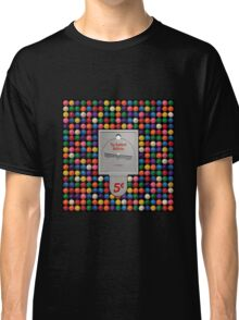 The Gumball Machine Classic T-Shirt