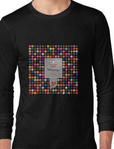 The Gumball Machine Long Sleeve T-Shirt