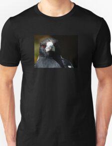 Magpie Stare Unisex T-Shirt