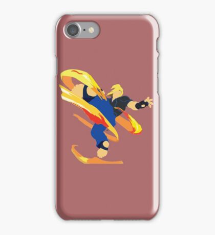 Ken SFV 2 iPhone Case/Skin