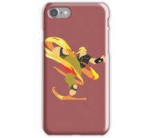 Ken SFV 5 iPhone Case/Skin