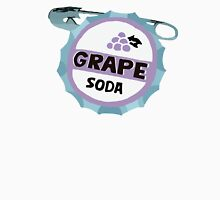 UP Grape soda badge Unisex T-Shirt