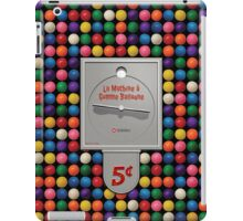 La Machine à Gomme Balloune iPad Case/Skin