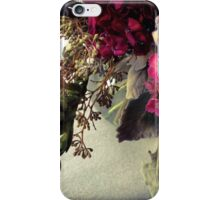 Spring Purples & Pinks iPhone Case/Skin