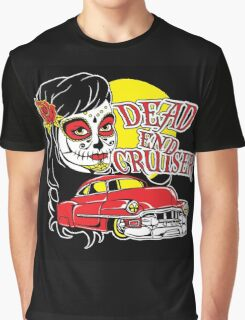 Dead End Cruiser Graphic T-Shirt