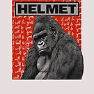 Helmet by Trousers316
