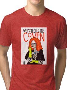 Myrtle Snow  Tri-blend T-Shirt
