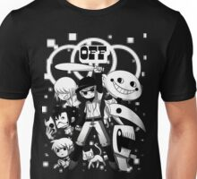 OFF shirt - Scott Pilgrim style Unisex T-Shirt