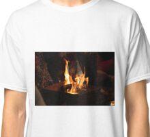 Sacred Fire Classic T-Shirt