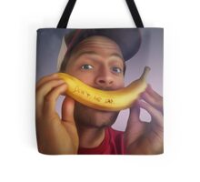 Don't Be Sad. Tote Bag