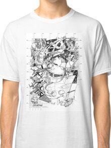 Graphics 017 Classic T-Shirt