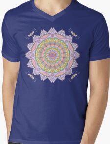 Angel Awakening Mens V-Neck T-Shirt