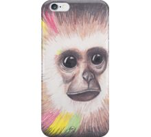Island Monkey iPhone Case/Skin