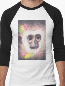 Island Monkey Men's Baseball ¾ T-Shirt