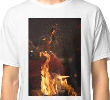 Sacred Fire Worship Classic T-Shirt
