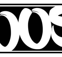 Boost Sticker
