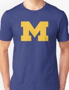 Michigan Unisex T-Shirt