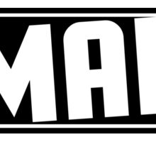 umad? Sticker
